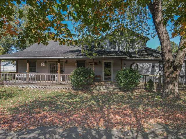 820 Shaker Road, Franklin, OH 45005 (MLS #828429) :: The Gene Group