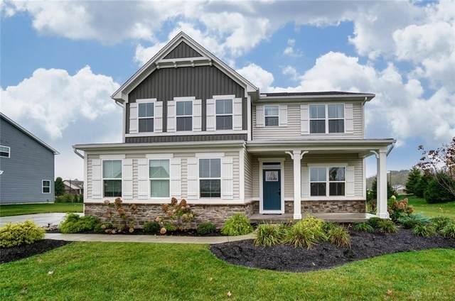 2175 Creswell Drive, Beavercreek Township, OH 45434 (MLS #828431) :: Denise Swick and Company