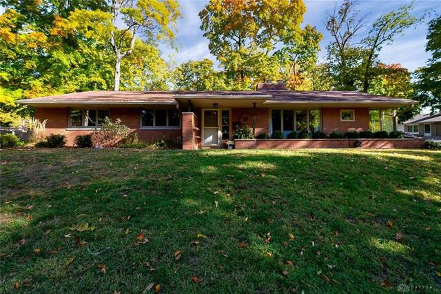 1311 Tall Timber Trail, Kettering, OH 45409 (MLS #828438) :: The Gene Group