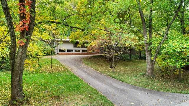 915 Talus Drive, Yellow Springs Vlg, OH 45387 (MLS #828455) :: The Gene Group