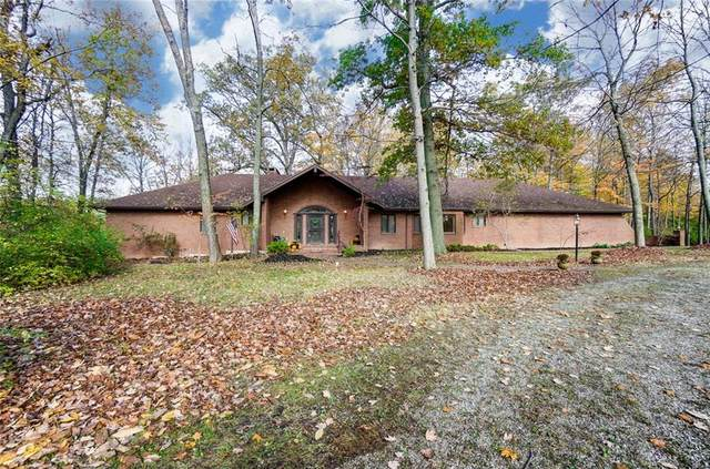 3760 Glory Drive, Bellbrook, OH 45305 (MLS #828460) :: The Gene Group