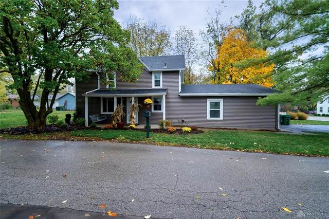 40 E South Street, Springboro, OH 45066 (MLS #828490) :: Denise Swick and Company