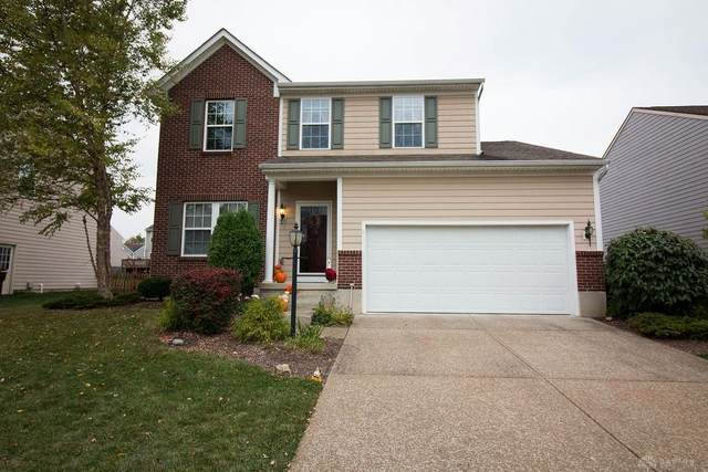 3252 Witherspoon Drive, Dayton, OH 45440 (MLS #828507) :: The Westheimer Group