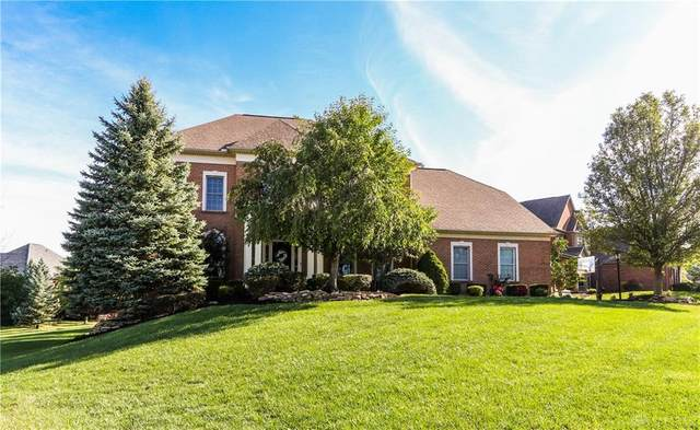 6850 E Haven Court, Deerfield Twp, OH 45040 (MLS #828511) :: The Westheimer Group