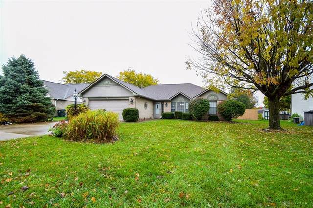 2369 Bugleboy Court, Miami Township, OH 45342 (MLS #828528) :: The Westheimer Group