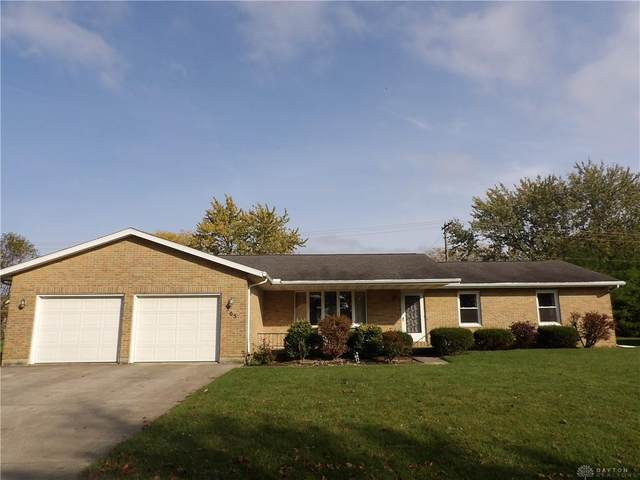 305 Briarwood Drive, Coldwater, OH 45828 (MLS #828540) :: The Westheimer Group