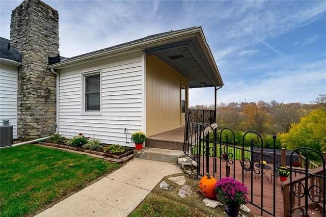 120 S Washington Street, West Milton, OH 45383 (MLS #828562) :: Denise Swick and Company
