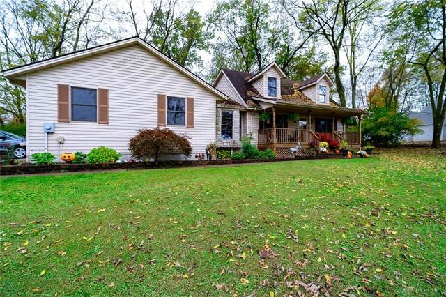 6303 Nickel Road, Lebanon, OH 45036 (MLS #828572) :: The Gene Group
