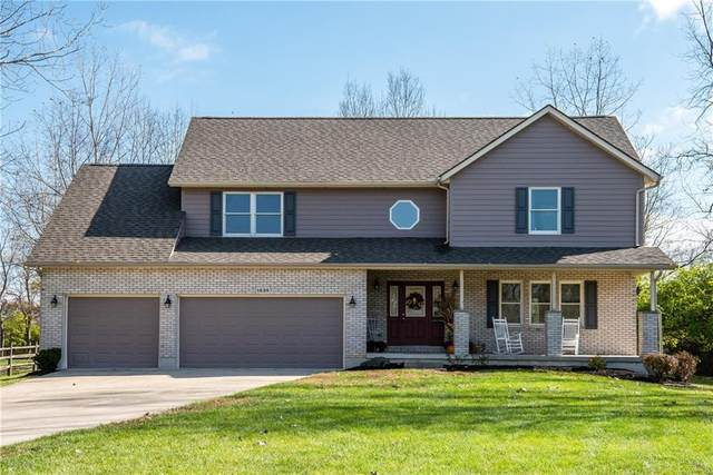1638 Graceland Drive, Fairborn, OH 45324 (MLS #828617) :: Denise Swick and Company