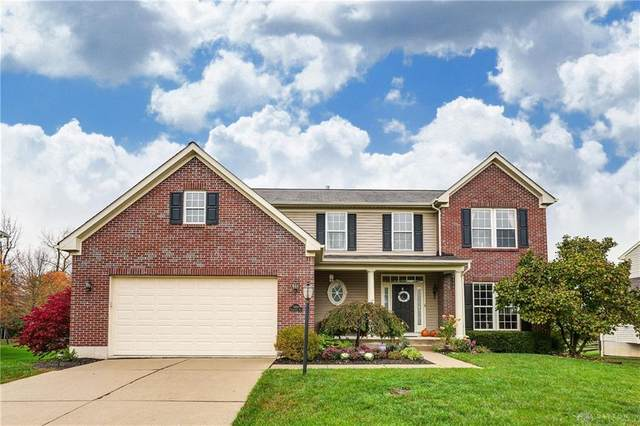 5443 Woodmansee Way, Liberty Twp, OH 45011 (MLS #828618) :: The Westheimer Group