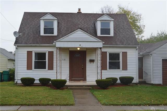 718 June Drive, Fairborn, OH 45324 (MLS #828620) :: The Gene Group