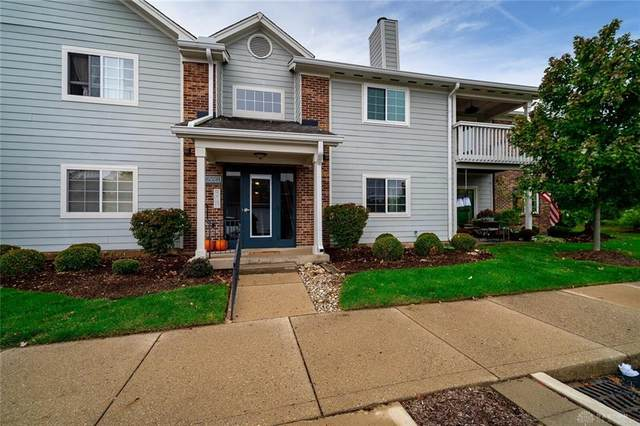 6591 Brigham Square #7, Centerville, OH 45459 (MLS #828640) :: The Westheimer Group