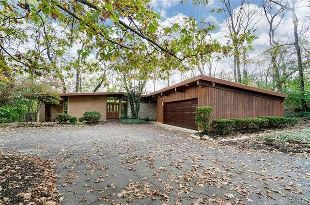 6034 Mad River Road, Washington TWP, OH 45459 (MLS #828644) :: The Gene Group