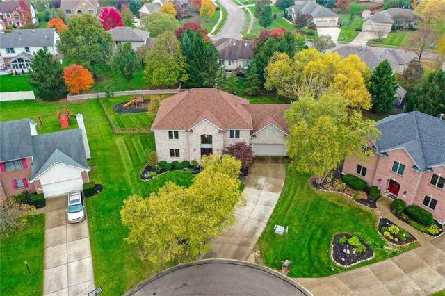 9381 Parkside Drive, Centerville, OH 45458 (MLS #828651) :: The Westheimer Group