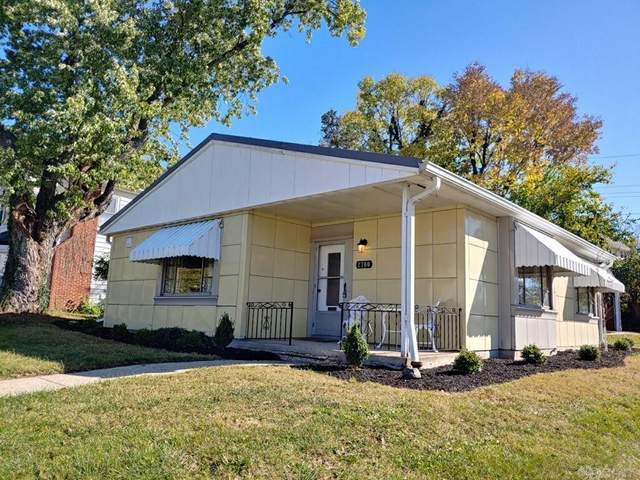2700 Flemming Road, Middletown, OH 45042 (MLS #828655) :: The Gene Group