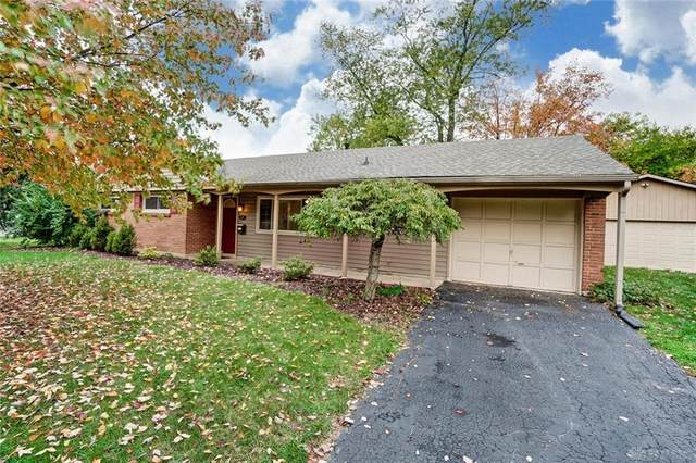 467 Duberry Place, Centerville, OH 45459 (MLS #828704) :: The Westheimer Group