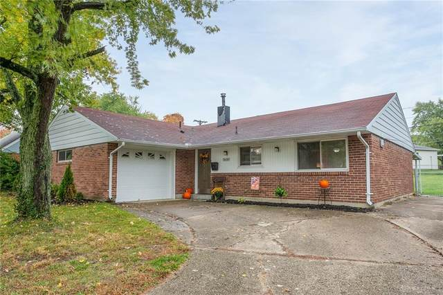 5600 Storck Drive, Huber Heights, OH 45424 (MLS #828723) :: The Westheimer Group
