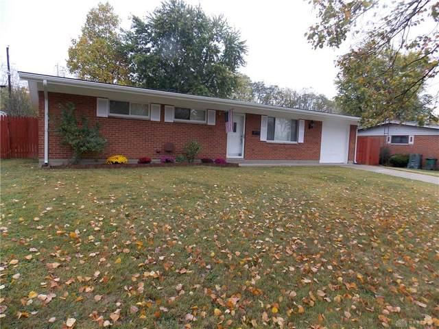 301 Gramercy Drive, Dayton, OH 45431 (MLS #828732) :: Denise Swick and Company