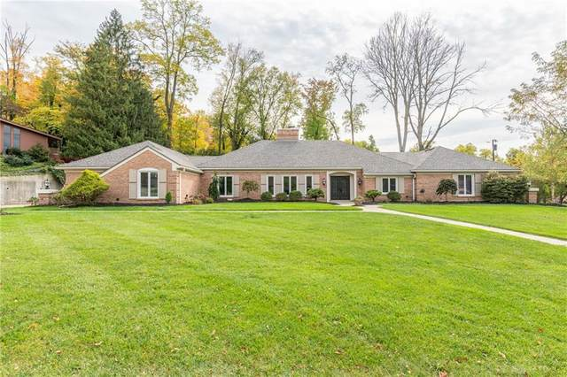 1720 Ladera Trail, Washington TWP, OH 45459 (MLS #828740) :: The Gene Group