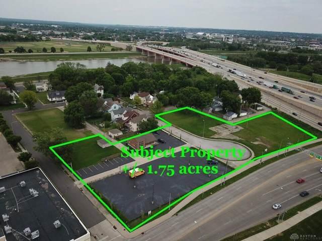 840 N Main Street, Dayton, OH 45405 (MLS #828779) :: The Westheimer Group
