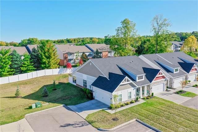 4446 Cottage Park Drive, Beavercreek, OH 45430 (MLS #828812) :: Denise Swick and Company