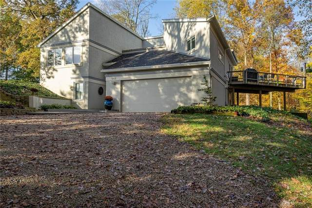 1903 Trebein Road, Beavercreek Township, OH 45385 (MLS #828821) :: The Westheimer Group
