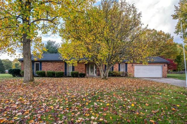 3919 Acreview Avenue, Mad River Township, OH 45502 (MLS #828823) :: Denise Swick and Company