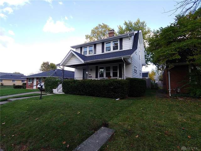 2308 Nill Avenue, Dayton, OH 45420 (MLS #828825) :: The Gene Group