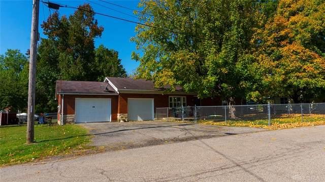 35 Home Street, Springboro, OH 45066 (MLS #828842) :: Denise Swick and Company