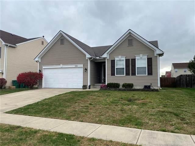 2358 Mcdanielles Drive, Fairborn, OH 45324 (MLS #828857) :: The Gene Group