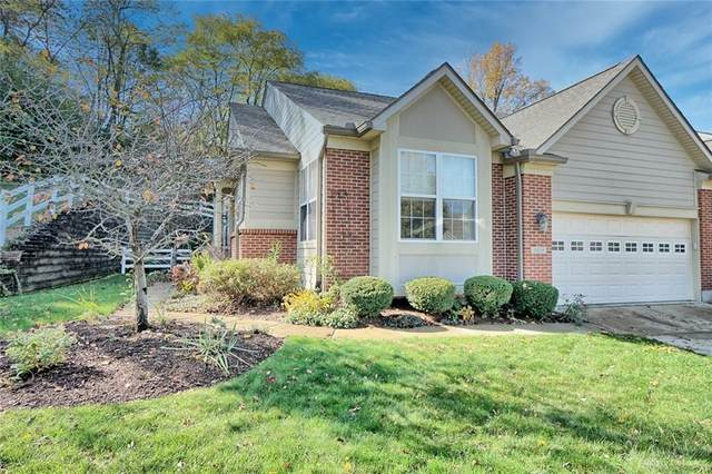 2854 Double Eagle Drive, Beavercreek, OH 45431 (MLS #828868) :: Denise Swick and Company