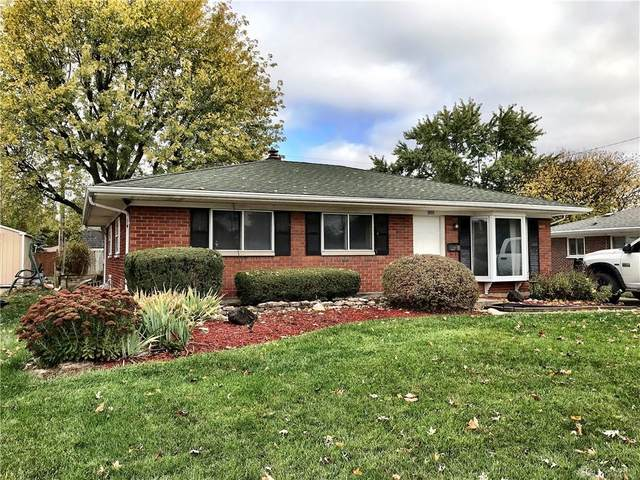 1905 Doris Drive, Kettering, OH 45429 (MLS #828879) :: The Westheimer Group