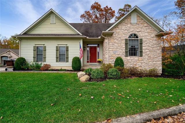 2707 Poplar Ridge Court, Beavercreek, OH 45431 (MLS #828891) :: Denise Swick and Company
