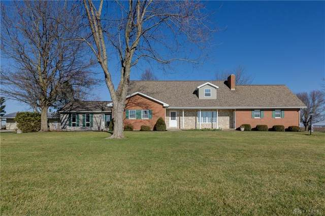 4264 Brown Road, Ansonia, OH 45303 (MLS #828904) :: The Westheimer Group