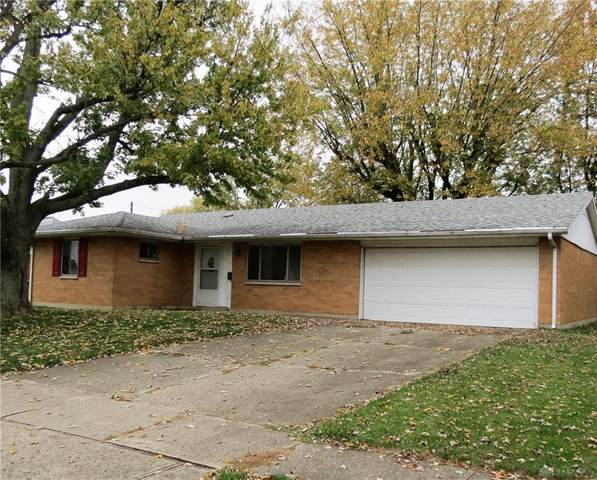 1514 Sandlewood, Sidney, OH 45365 (MLS #828922) :: The Westheimer Group