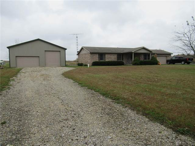 1585 New Garden Road, New Paris, OH 45347 (MLS #828943) :: The Westheimer Group