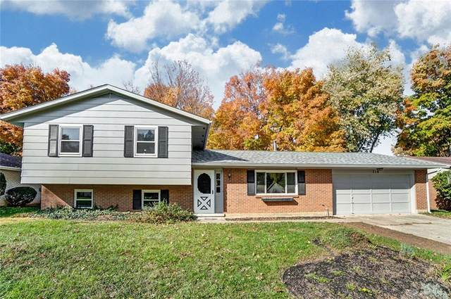 719 Shoshoni Way, Tipp City, OH 45371 (MLS #828961) :: The Westheimer Group