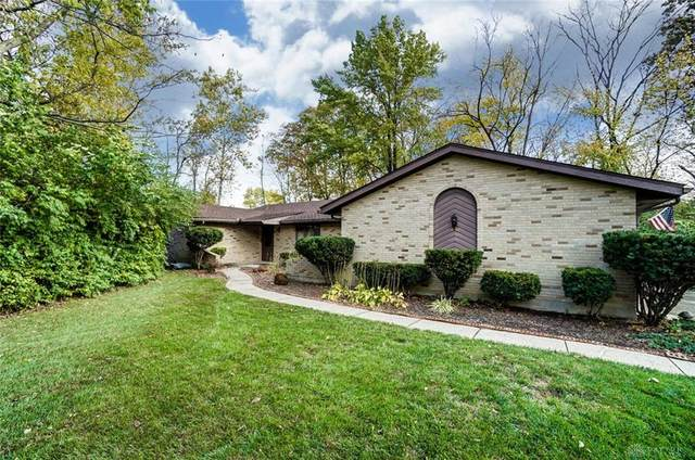 7310 Gem Court, Dayton, OH 45459 (MLS #828962) :: The Westheimer Group