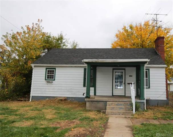 1945 Ontario Avenue, Dayton, OH 45414 (MLS #828972) :: The Westheimer Group