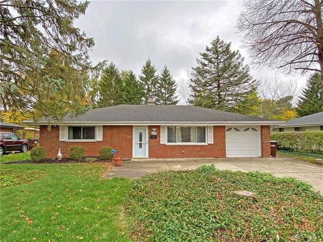 2263 Candlewood Drive, Kettering, OH 45419 (MLS #828979) :: The Westheimer Group