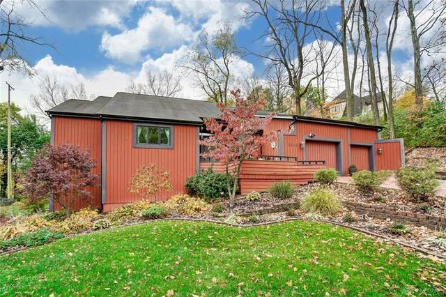 3906 Valley Brook Drive, Clayton, OH 45322 (MLS #828982) :: The Westheimer Group