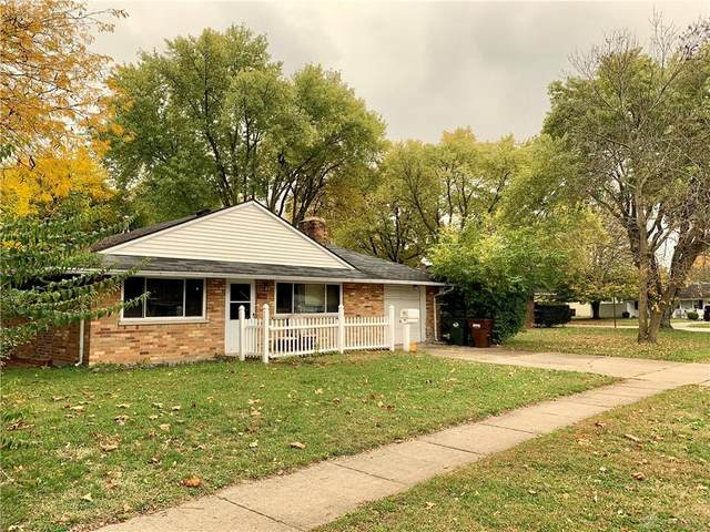 3664 Lodi Place, Kettering, OH 45439 (MLS #828986) :: The Westheimer Group