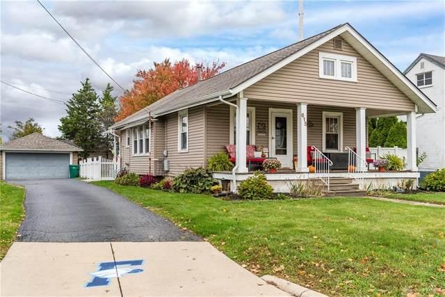 615 E Xenia Drive, Fairborn, OH 45324 (MLS #828990) :: The Westheimer Group