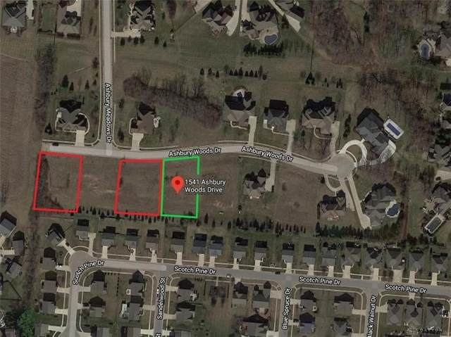 1541 Ashbury Woods Drive, Washington TWP, OH 45458 (MLS #828995) :: The Westheimer Group