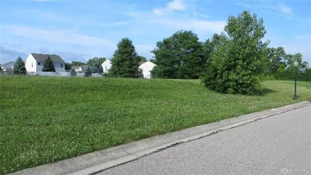 1549 Ashbury Woods Drive, Washington TWP, OH 45458 (MLS #829000) :: The Gene Group