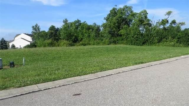 1565 Ashbury Woods Drive, Washington TWP, OH 45458 (MLS #829005) :: The Gene Group