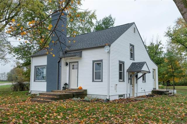 7010 Troy Frederick Road, Tipp City, OH 45371 (MLS #829016) :: Denise Swick and Company
