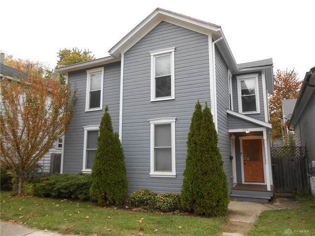 559 Wyoming Street, Dayton, OH 45410 (MLS #829019) :: Denise Swick and Company