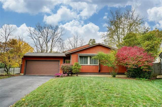 5811 Woodpine Court, Dayton, OH 45424 (MLS #829034) :: The Westheimer Group
