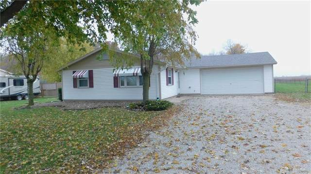 11655 Ohio-Ind St Line, Union City, OH 45390 (MLS #829055) :: Denise Swick and Company